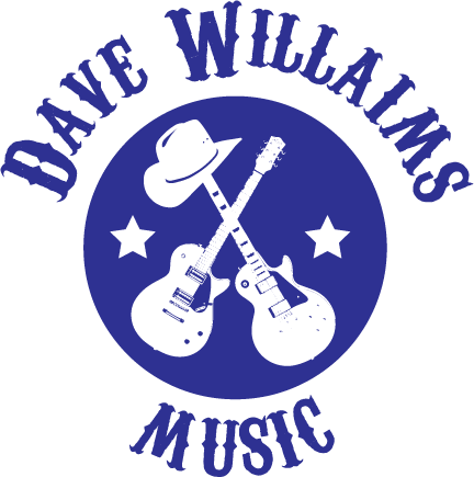 Dave Willaims Music Logo