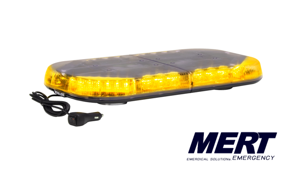 WHELEN LED Mini Lightbar Justice JY Series