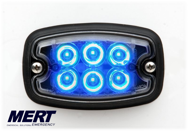 WHELEN M2FB Series Super LED