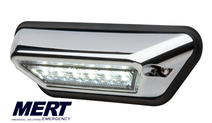 WHELEN LED WorkLight Perimeter  Enhancement