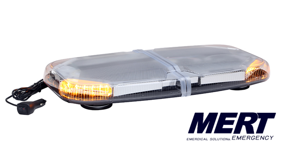 WHELEN LED Mini Lightbar Cenator SOLO