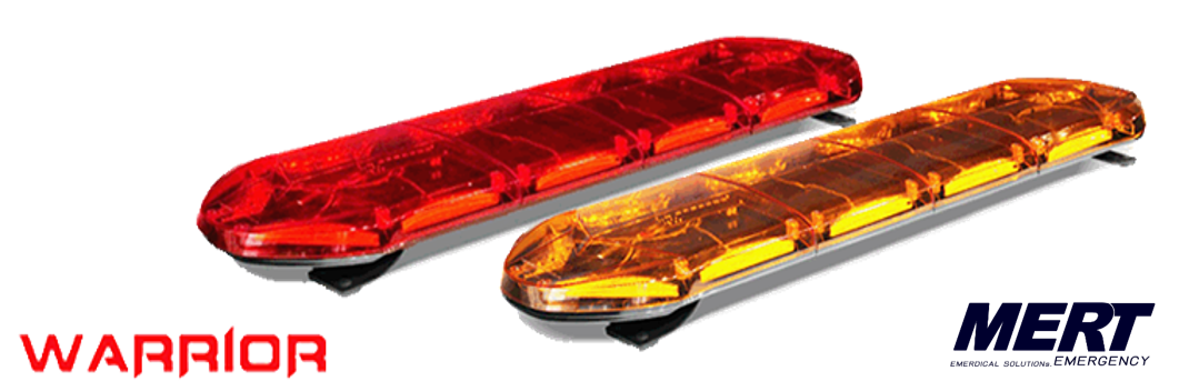 911 LIGHTBAR WARRIOR