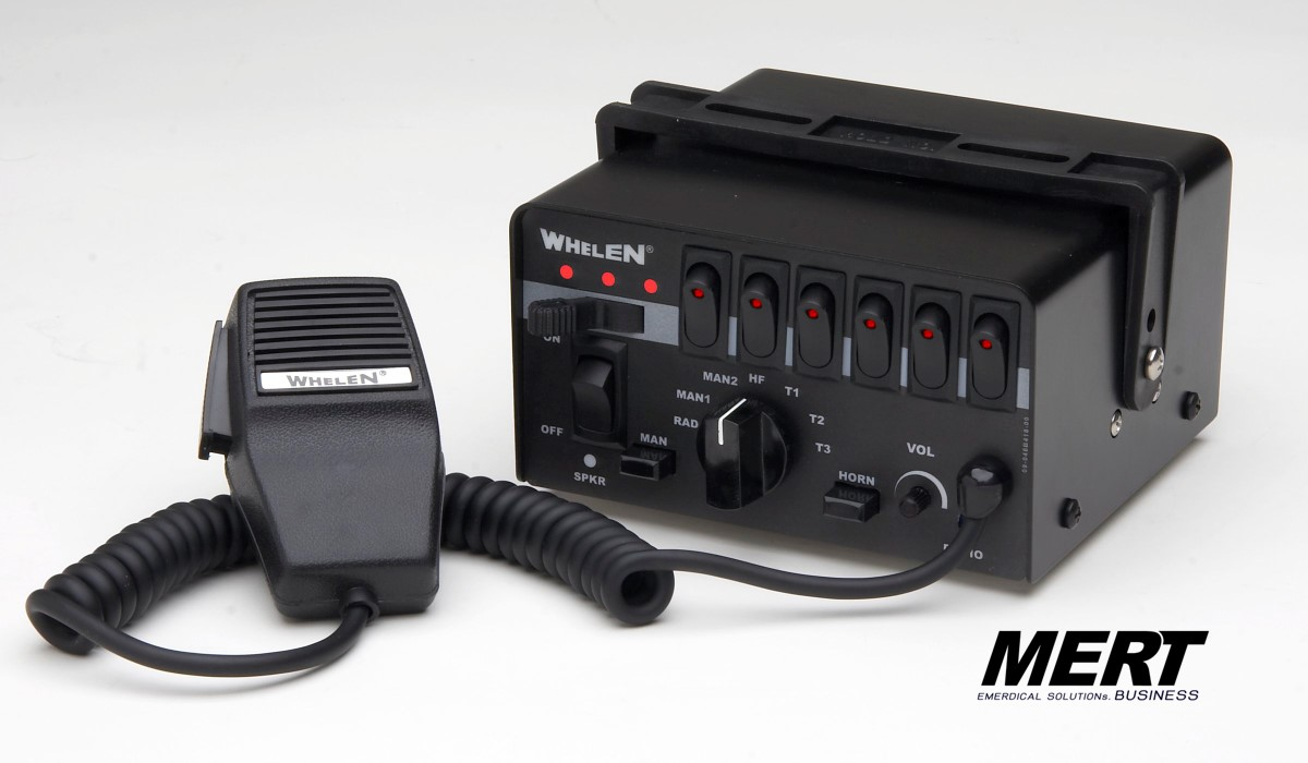 WHELEN Sirens Model ESPL 2S6