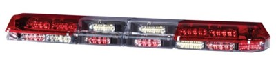 CODE3  Model RMX LIGHTBAR