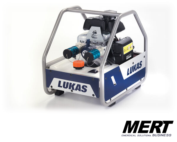 LUKAS POWER UNITS Gasoline Powered P630 SG