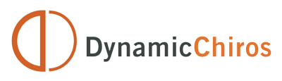 Logo for Dynamic Chiros Chiropractor in Redmond