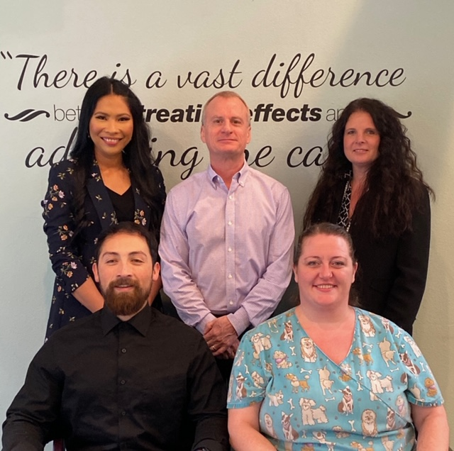Dynamic Chiros Team of Chiropractor in Auburn, WA