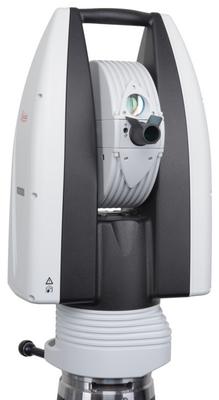 เครื่องมือวัด เลเซอร์แทรคเกอร์ Laser tracker Leica T-Scan