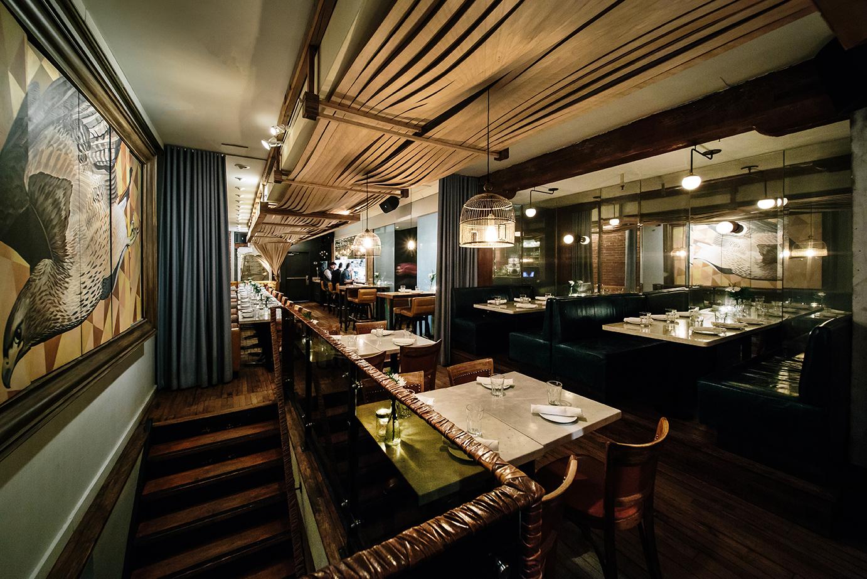 Marben Restaurant Toronto S Go To Gastropub Serving