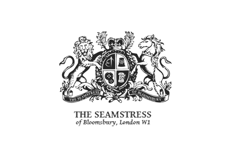 Seamstress of Bloomsbury logo
