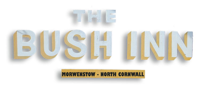 The Bush Inn Morwenstow Cornwall