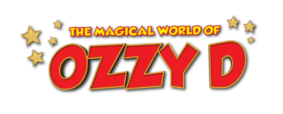Ozzy D | Children's Entertainer