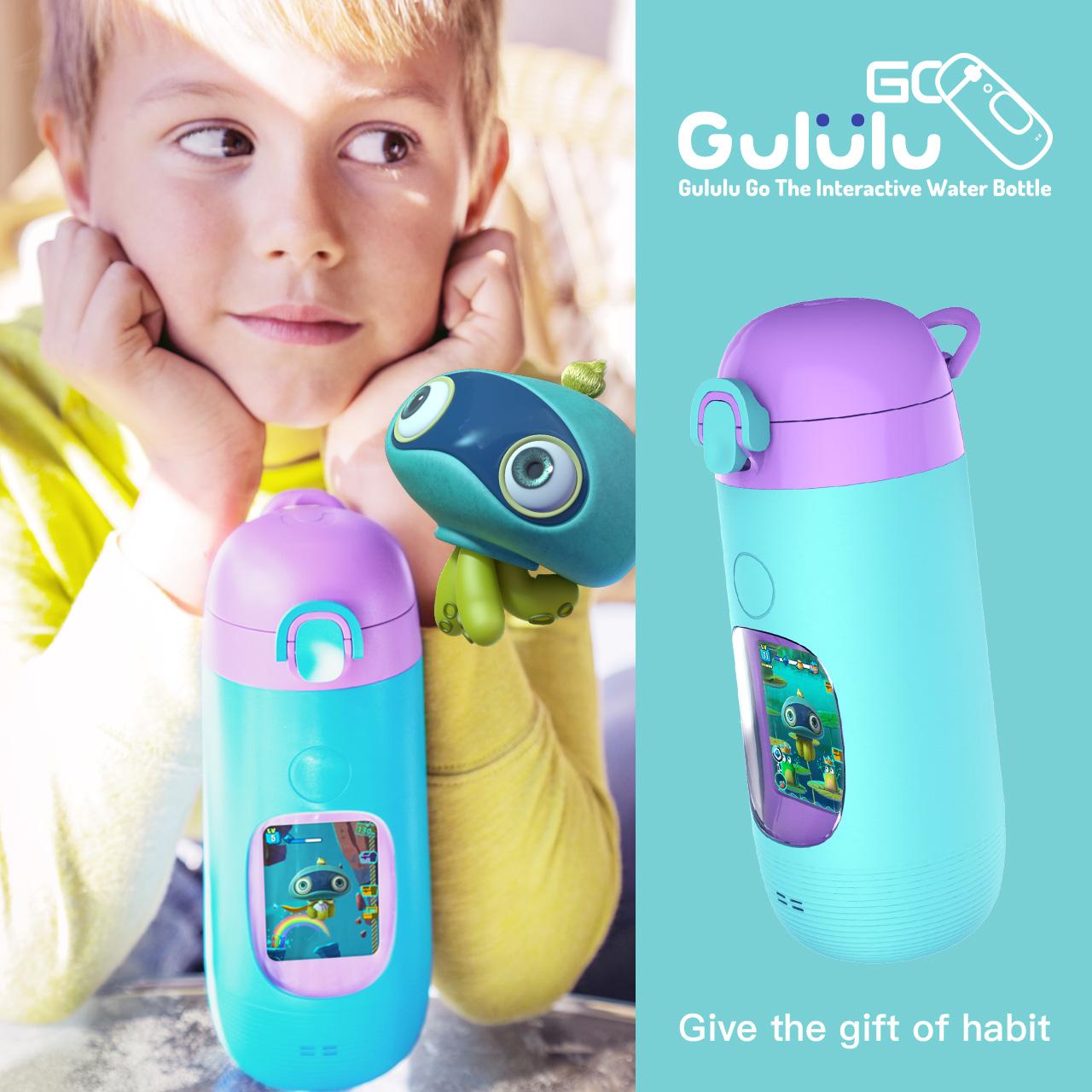 e43c23af66 Signup for Gululu Go