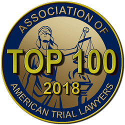 Top 100 accident and personal Injury  lawyer in the united States