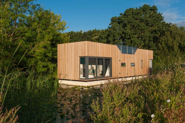 Floating Home | The Chichester