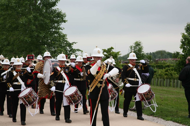 Royal Marines NMA