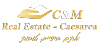 C&M Real Estate - Caesarea