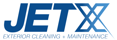 JetX Exterior Cleaning & Maintenance