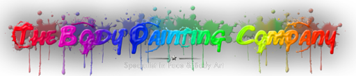 The Body Painting Company