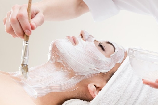 Ionized Water Facials