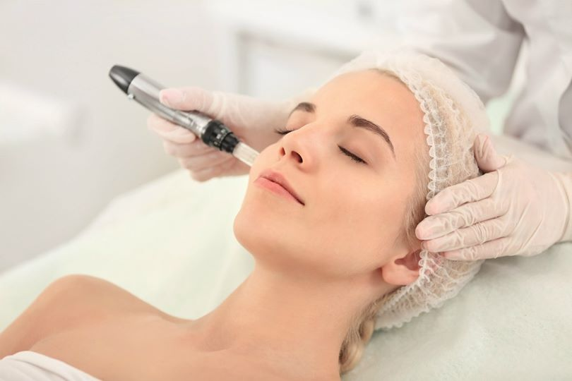 Dermaplaning & Microneedling Leominster Ma