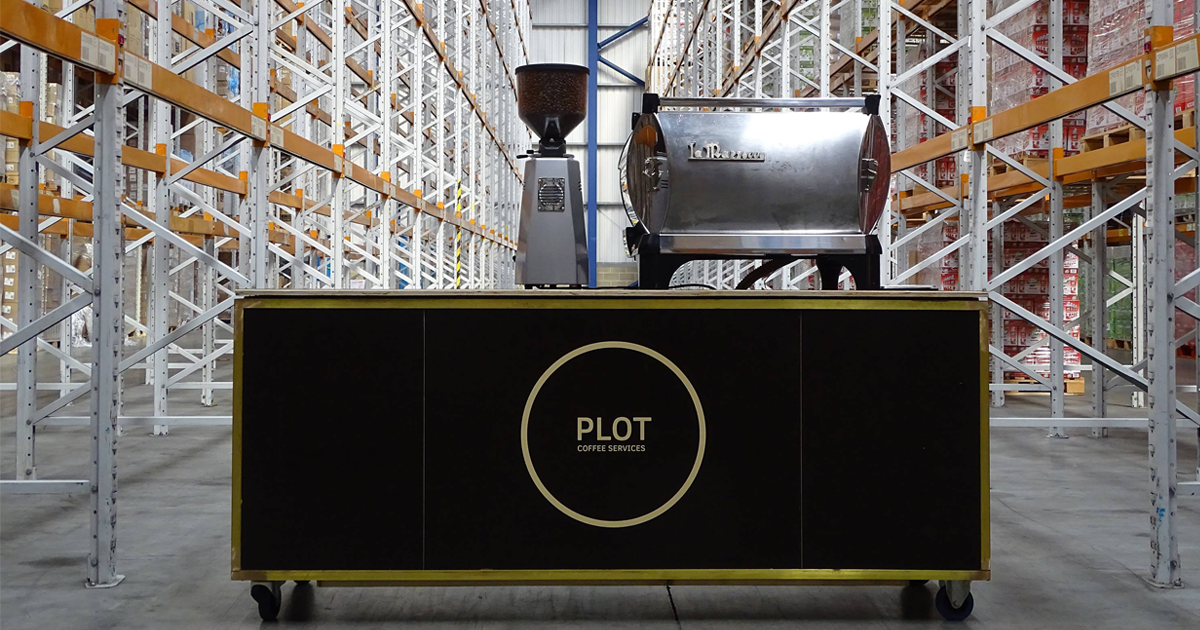 PLOT COFFEE | Barista Workshops