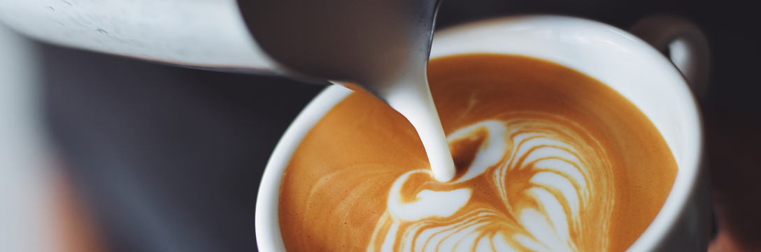BARISTA COURSE FOR YOUNG PEOPLE | →