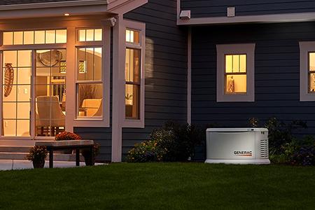 Generator Evaluation by Oakwood Electric & Generator