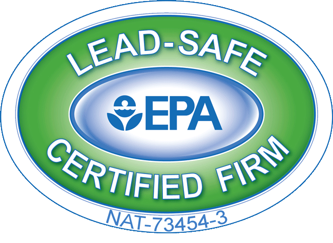 epa lead-safe certified firm icon