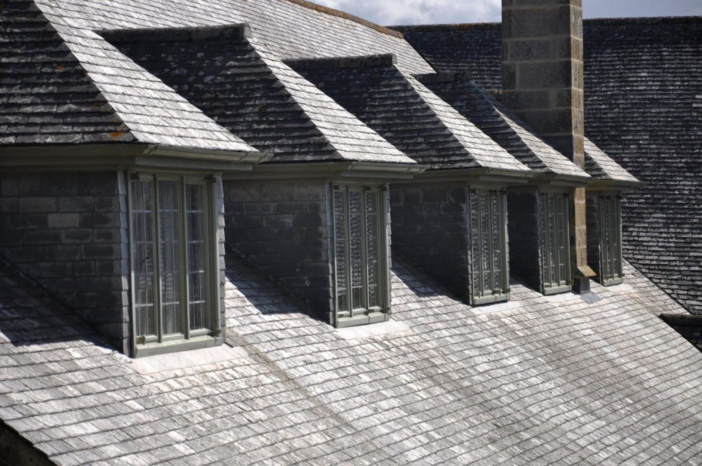 Slating and Tiles | Read's Roofing | Roofing Specialists