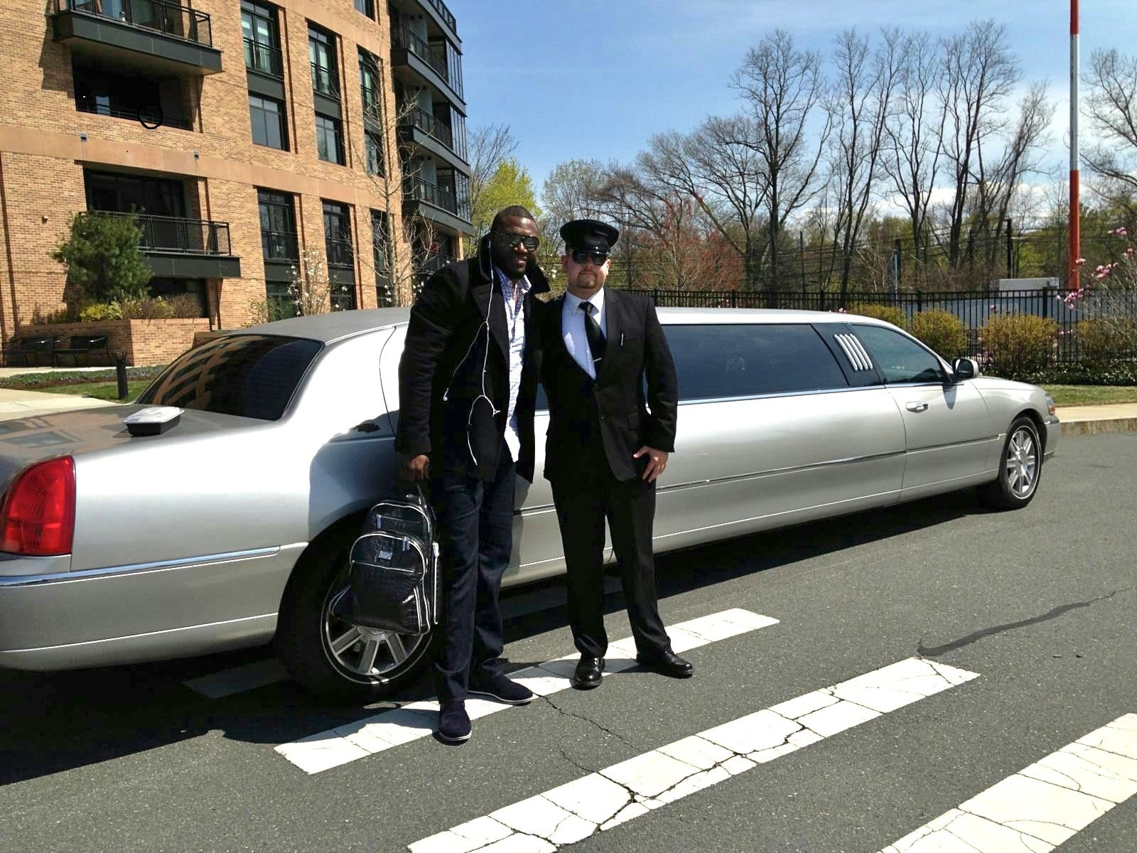 Limos for Rent Brookline NH 03033