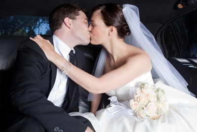 Wedding Limo Service - Greenville NH 03048
