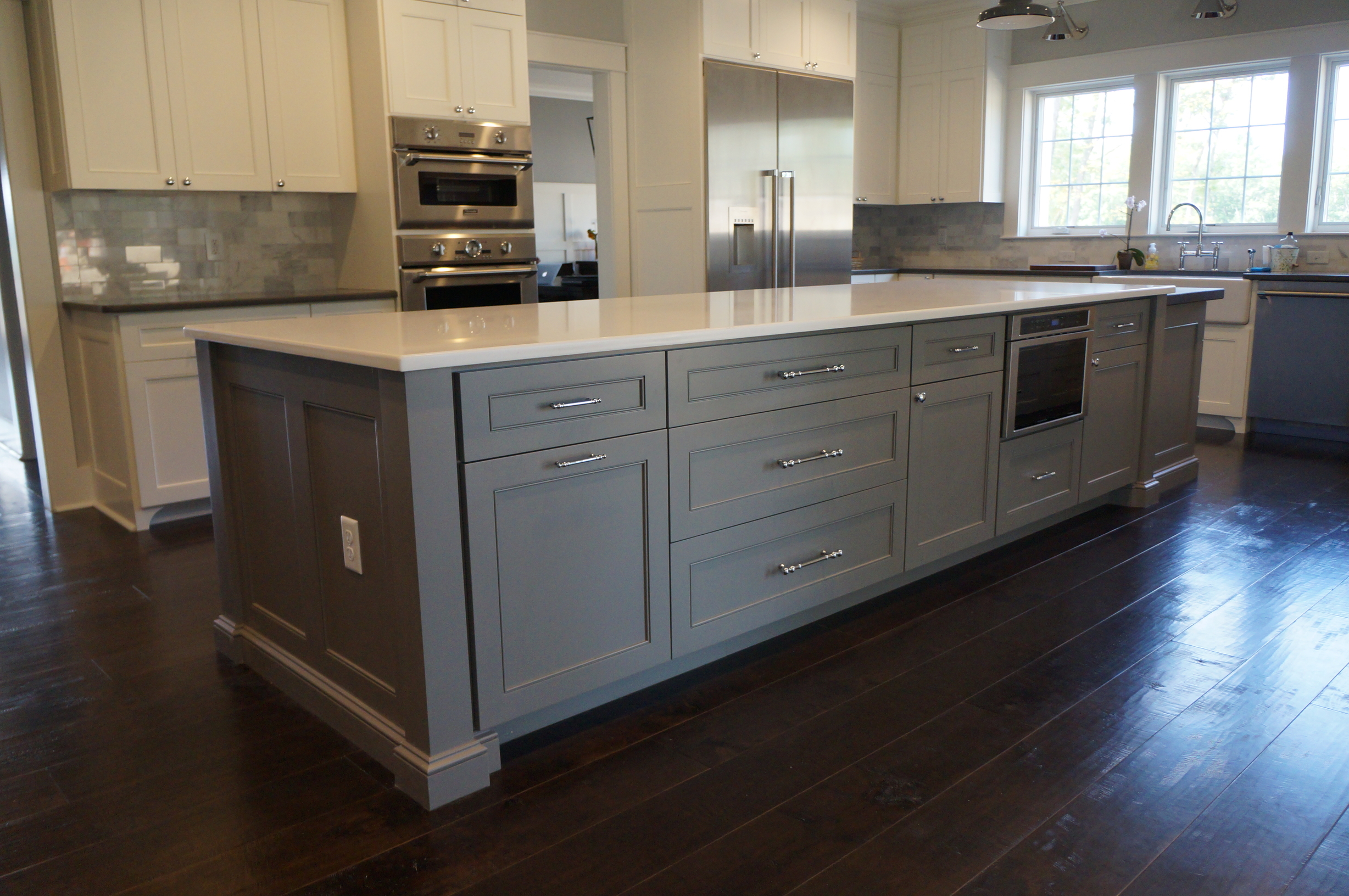 Taylor Made Cabinets | Design Ideas | Leominster, MA