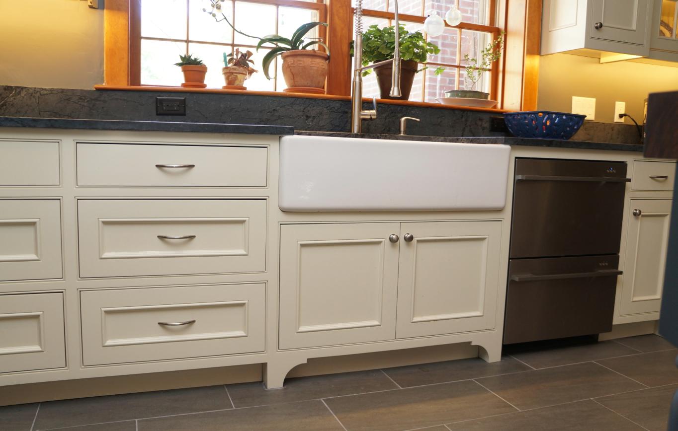 Custom Kitchens And Cabinets Newton Massachusetts