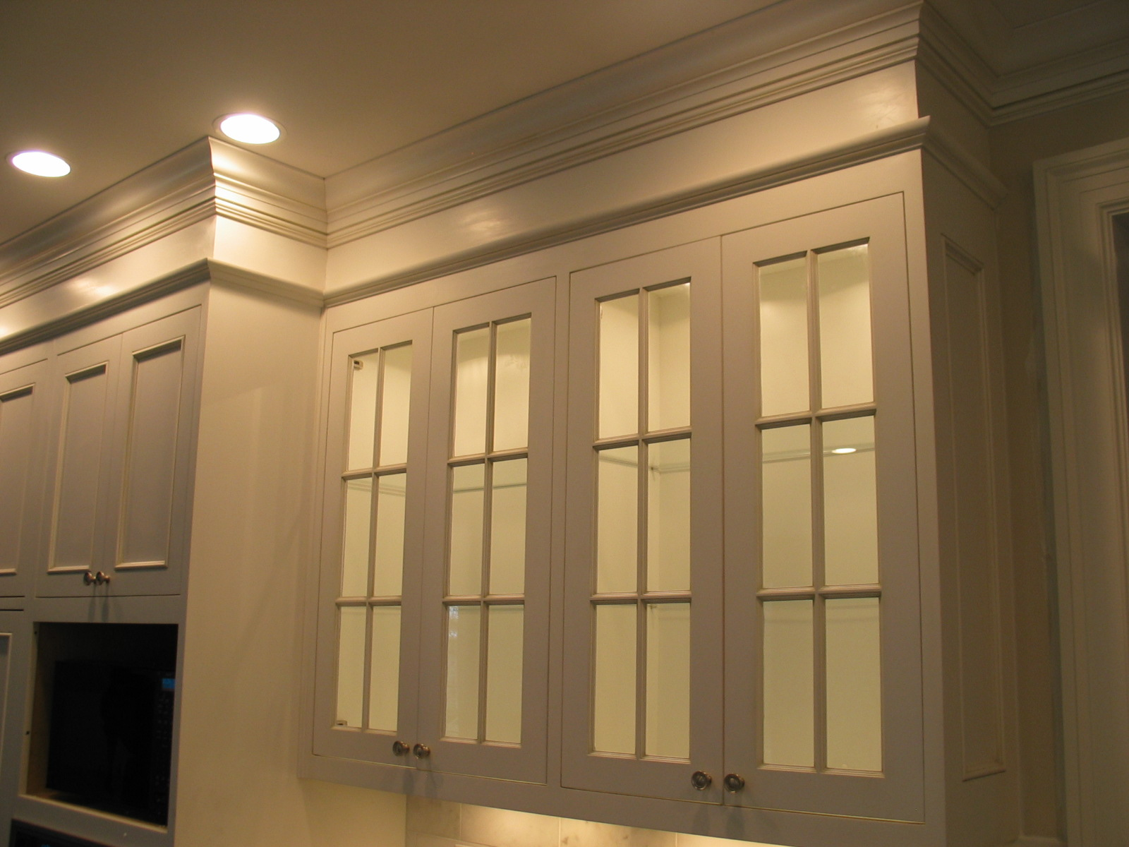 Custom Kitchens And Cabinets Concord Ma