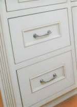 Square Inset Cabinets Massachusetts