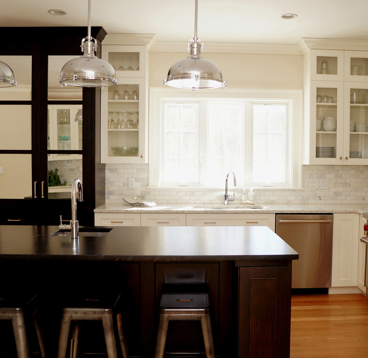 Transitional Kitchens Leominster Massachussetts