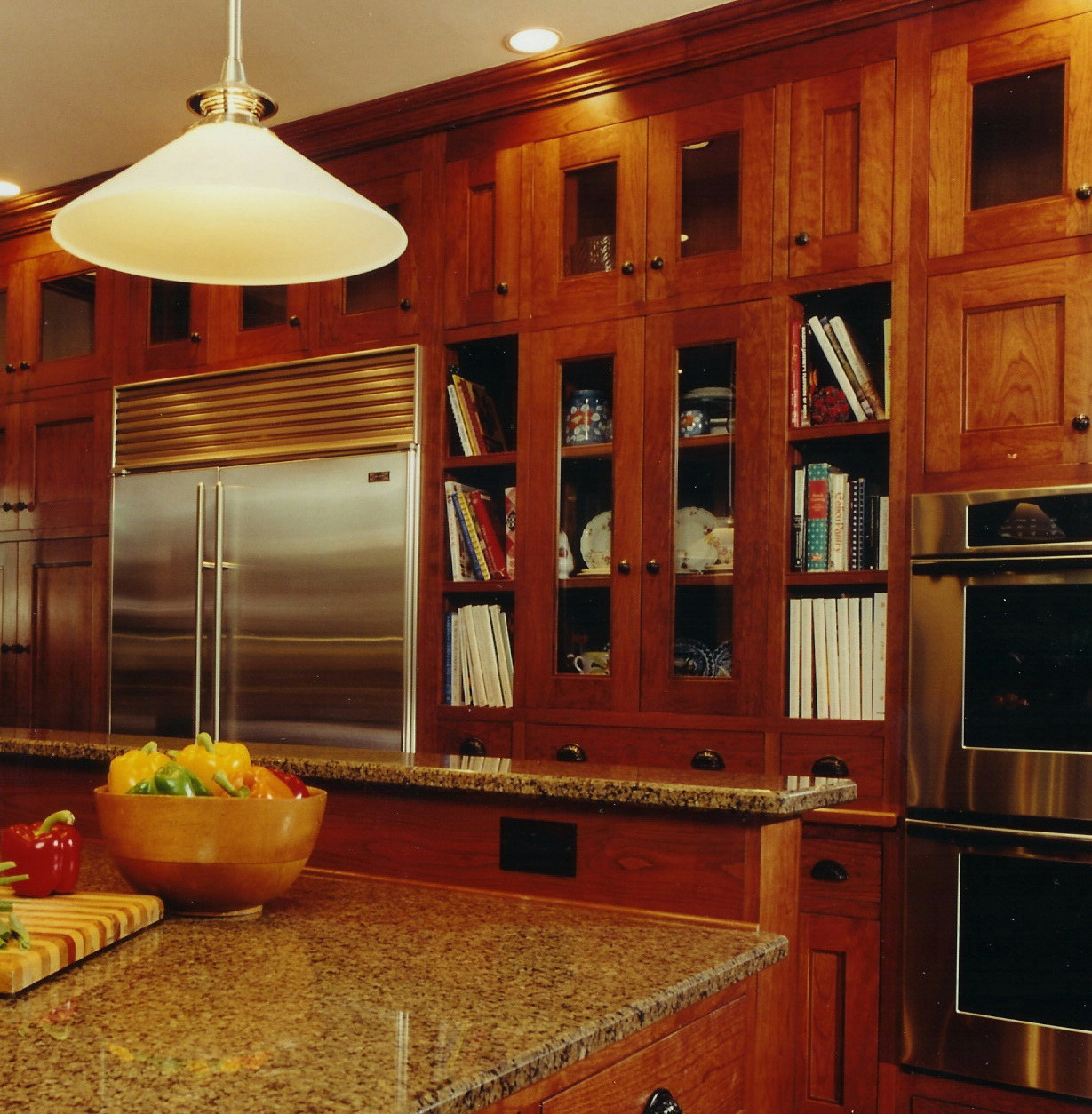Traditional Kitchen Designs Leominster Massachusetts
