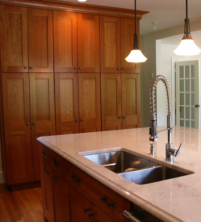 Kitchen Cabinet Doors Woodworking