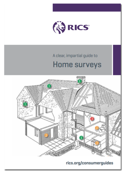 Rics Home Survey Guide