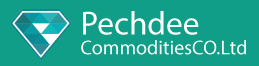 PECHDEE COMMODITIES CO.,LTD.
