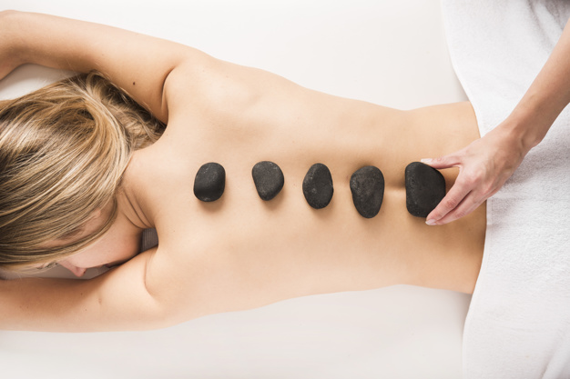 spa massage therapies in Wellesly MA