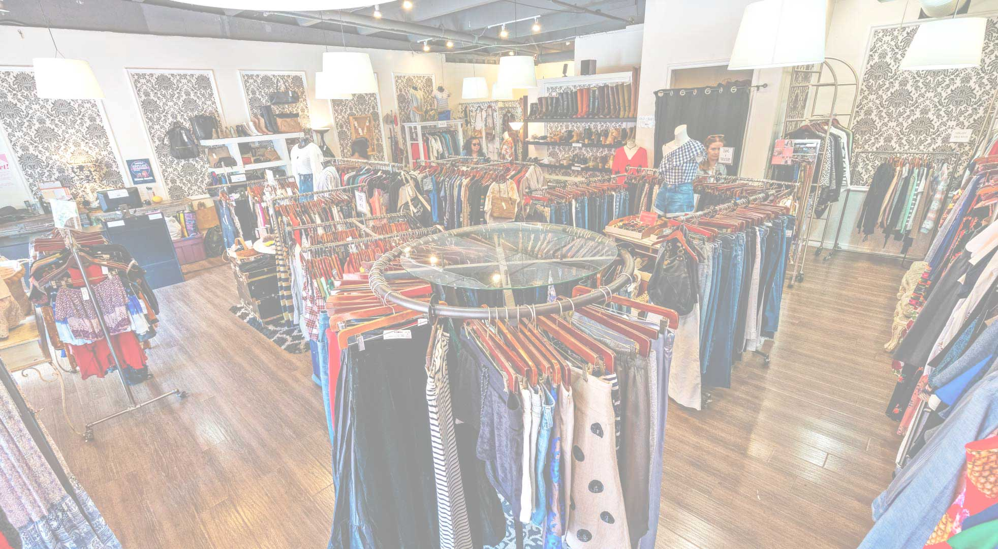 Luxury Consignment - Buy A Clothing Consignment Franchise
