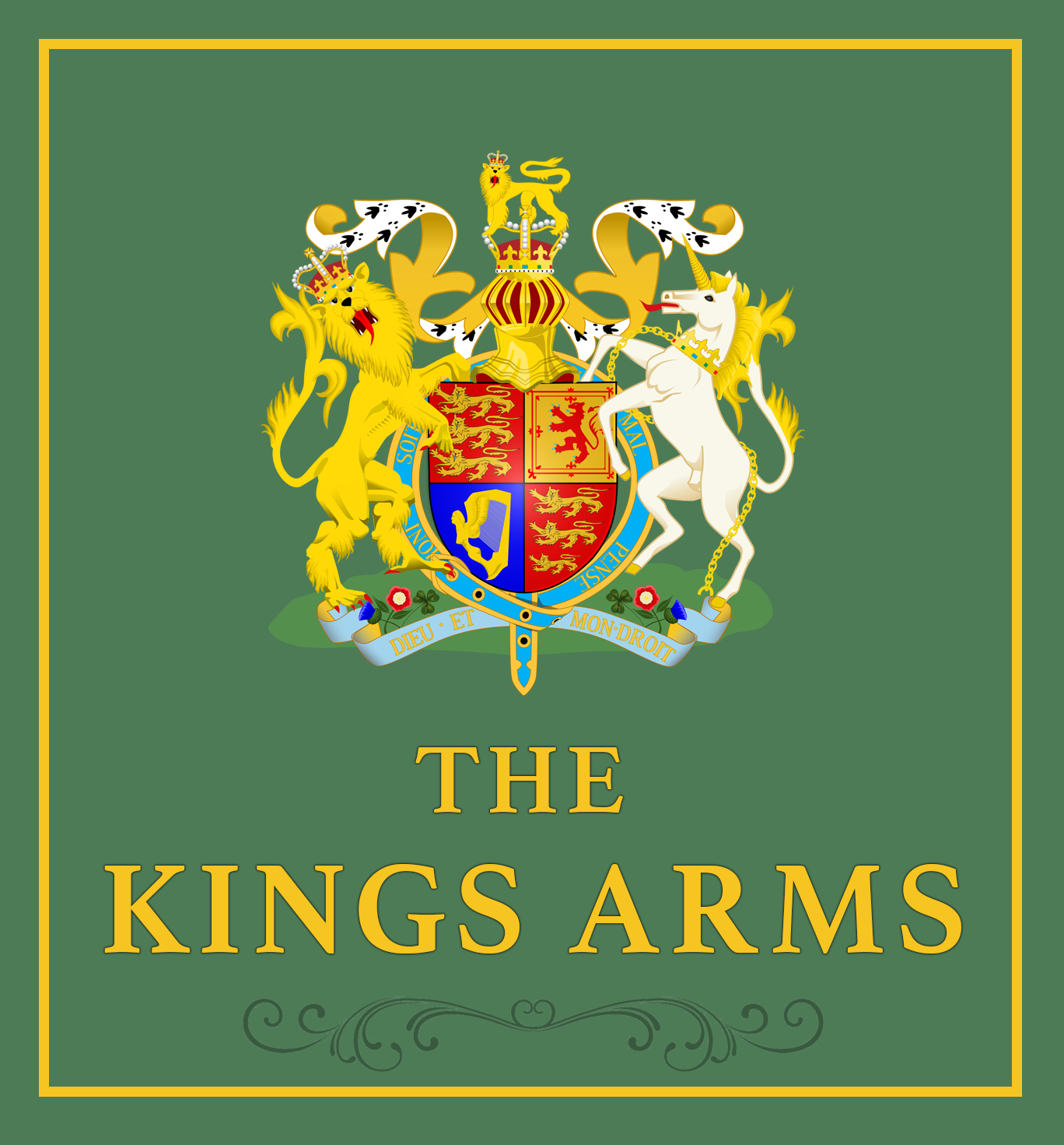 The King Arms Winkleigh