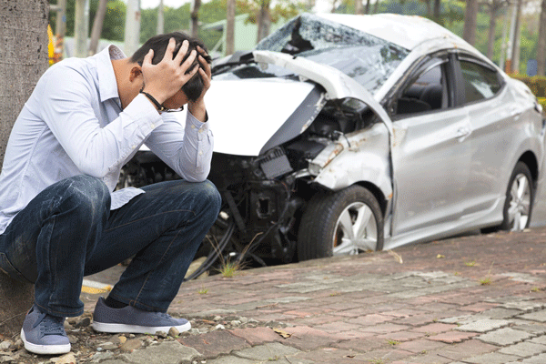 have you had an accident? Personal Injury Attorneys