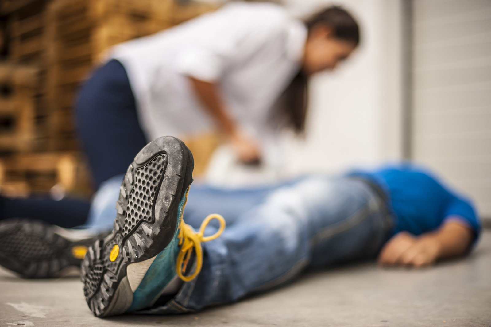 Type of work accidents in construction and attorneys for accidents in South Florida