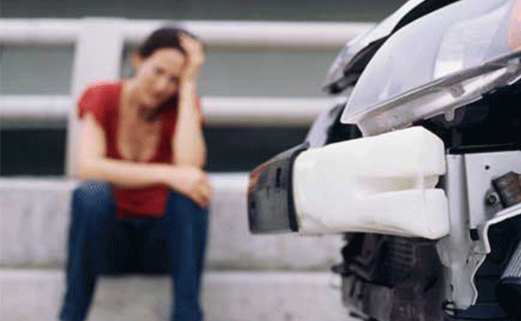 What to do if you get hit by an uninsured driver