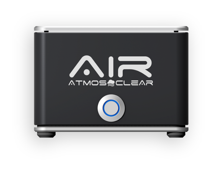 AIR Mini from Amtos-clear £189