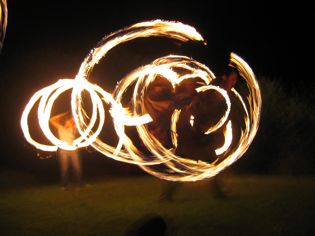 Fire Performers​ Group​