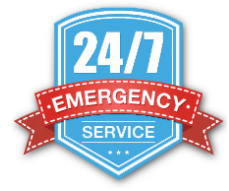 24 Hour Emergency Heating and Air Conditioning Services